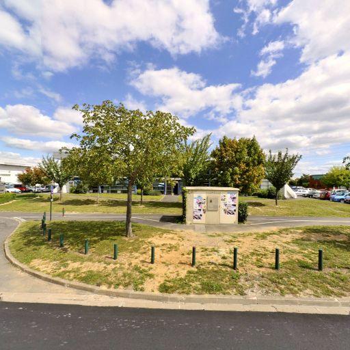 Shiftech Engineering Tours - Pièces et accessoires automobiles - Saint-Cyr-sur-Loire