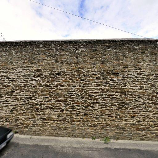 Parking Les Capucins - Parking - Brest