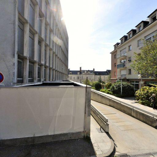 Onisep Centre - Orientation et information scolaire et professionnelle - Orléans