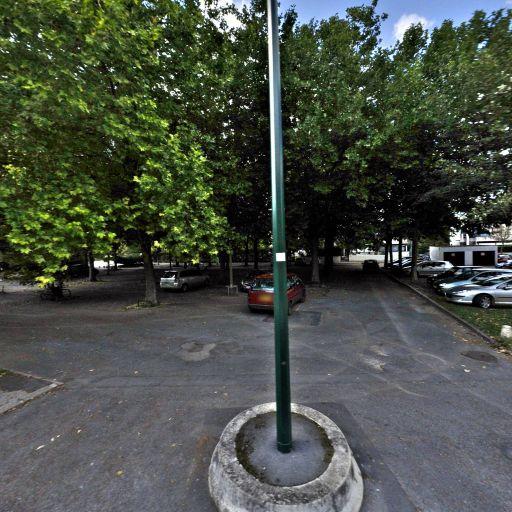 Parking Vauban - Parking - Reims