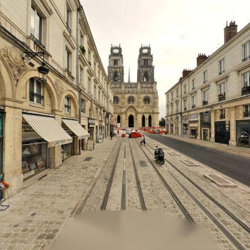 la Coquette - Institut de beauté - Orléans