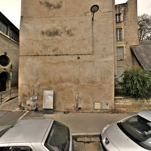 Église Saint-Paul - Attraction touristique - Orléans