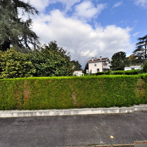 Leont Architecture - Architecte d'intérieur - Pau