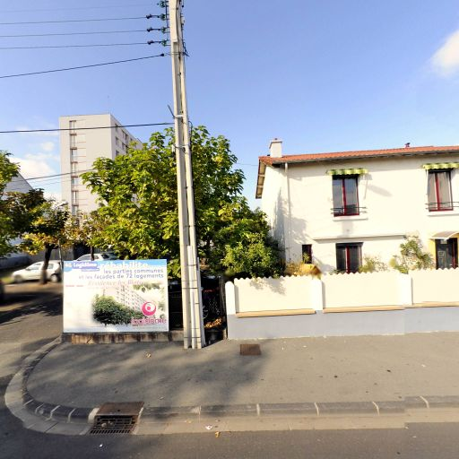 Rachedi Salah - Taxi - Clermont-Ferrand