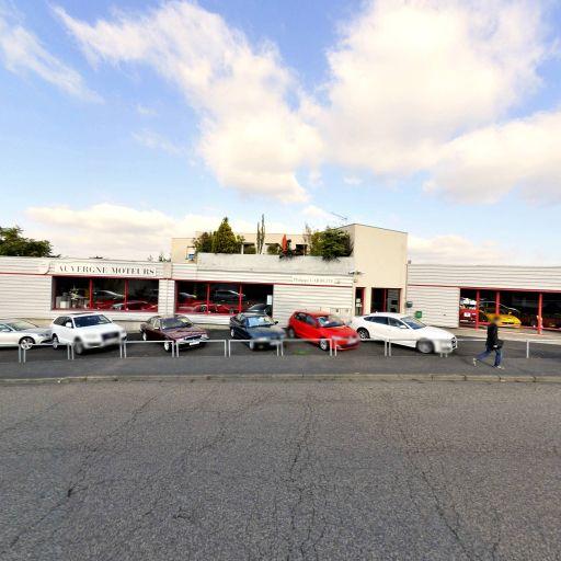Gardette Patrimoine - Garage automobile - Beaumont