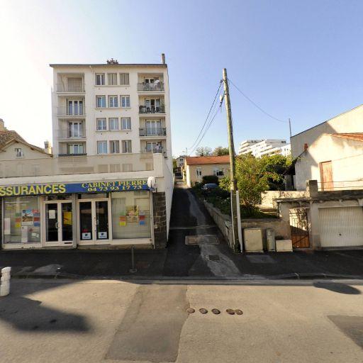 Touzet Didier - Entreprise de peinture - Clermont-Ferrand