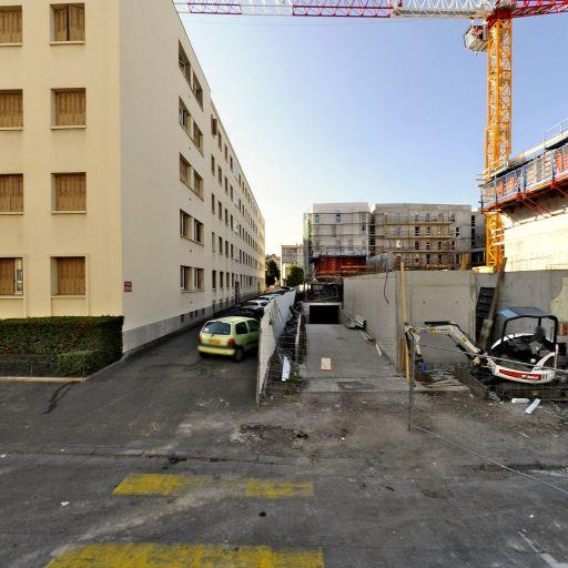 De Faria Mickael - Petits travaux de bricolage - Clermont-Ferrand