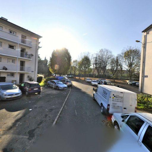 Hlontor Norbert - Entreprise de nettoyage - Palaiseau