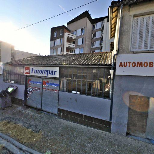 Auto Passion 91 - Garage automobile - Palaiseau