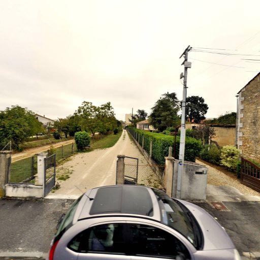 Denechaud Virginie - Coiffeur - Angoulême