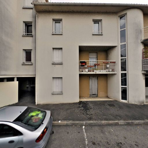 Mps Sas - Location d'appartements - Angoulême