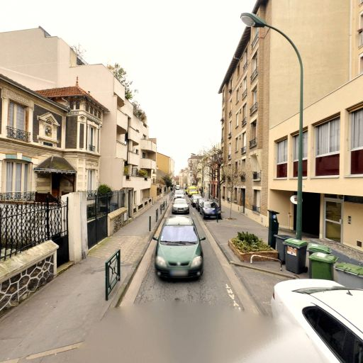 Lebrun Olivier - Coiffeur - Vincennes