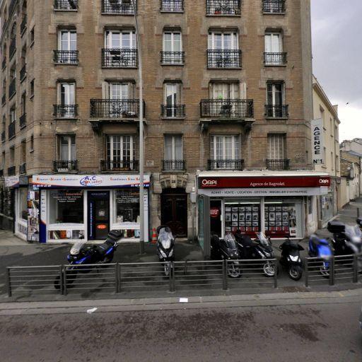R.e.m. - Entreprise de nettoyage - Bagnolet
