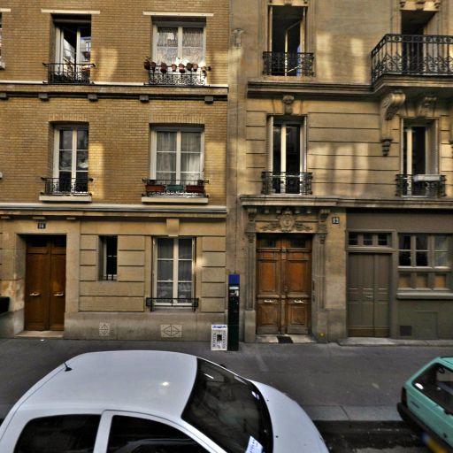 Rs Ascenseurs SARL - Protection incendie - Paris