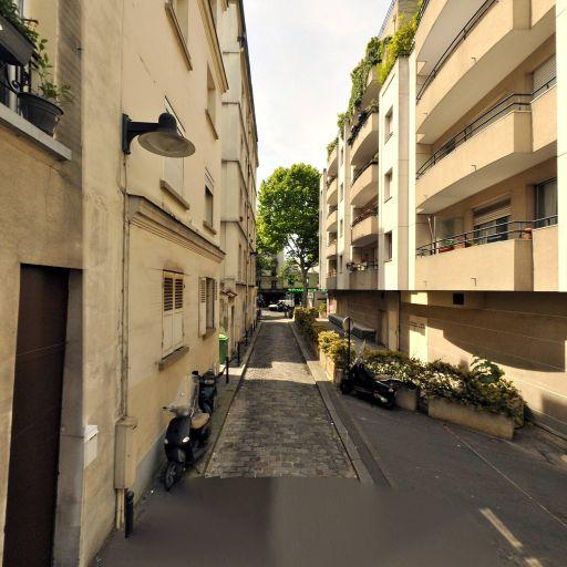 Lalonde Olivia - Interprète - Paris