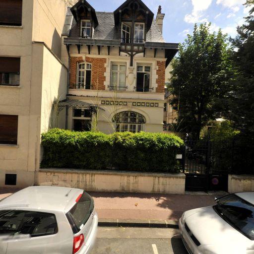 ARKOS International - Formation continue - Saint-Mandé