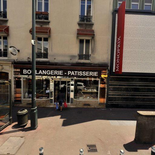 Lady Hair - Coiffeur - Saint-Mandé