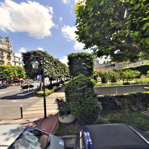 Parking Charles Digeon - Parking - Saint-Mandé