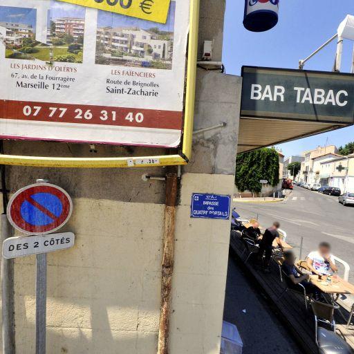 Pucci Anthony - Café bar - Marseille