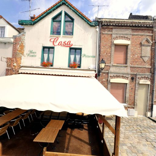 Lacasa Nostra SARL - Restaurant - Amiens