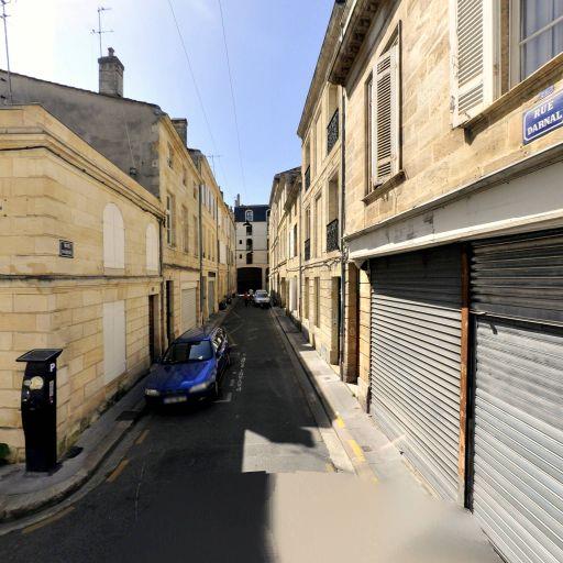 E.r.p - Entreprise de peinture - Bordeaux