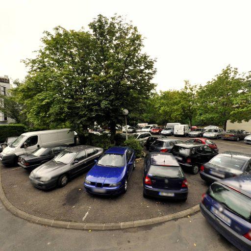 Parking Loges - Parking - Évry