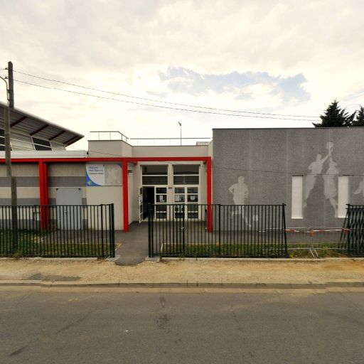 Office Municipal Des Sports Evry - Club de sport - Évry-Courcouronnes