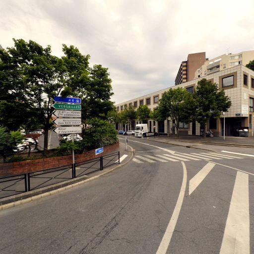 Collectif Relogement Essonne - Association humanitaire, d'entraide, sociale - Évry-Courcouronnes