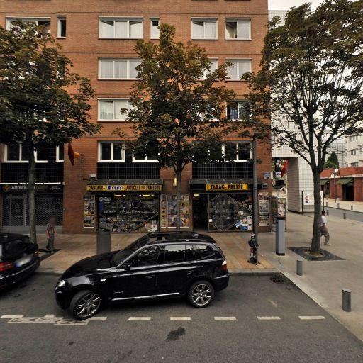 Sofitel Réservation Services - Hôtel - Évry