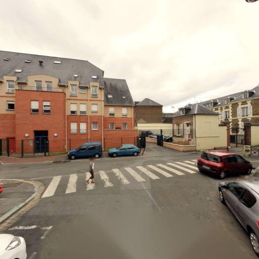 Sogeme - Vente d'alarmes et systèmes de surveillance - Beauvais