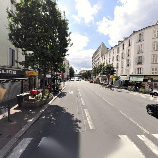 Selectour Afat - Agence de voyages - Saint-Ouen