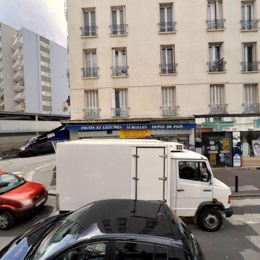 Pharmacie Ottino - Pharmacie - Saint-Ouen
