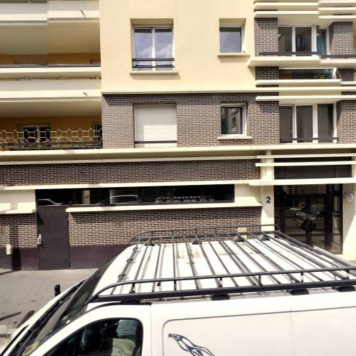 Auto QG - Concessionnaire automobile - Saint-Ouen-sur-Seine