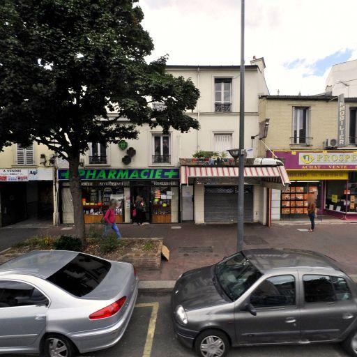 Pharmacie Net - Pharmacie - Saint-Ouen