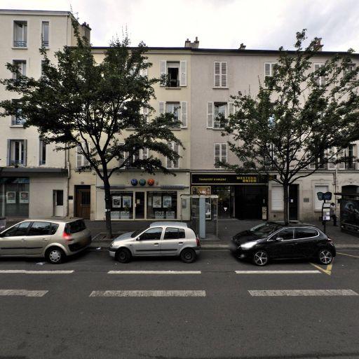 M.m.a - Agent général d'assurance - Saint-Ouen