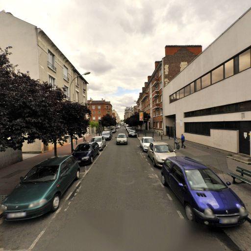 Handivalise - Services à domicile pour personnes dépendantes - Saint-Ouen-sur-Seine