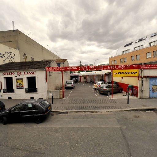 Kcs Auto - Garage automobile - Saint-Ouen-sur-Seine