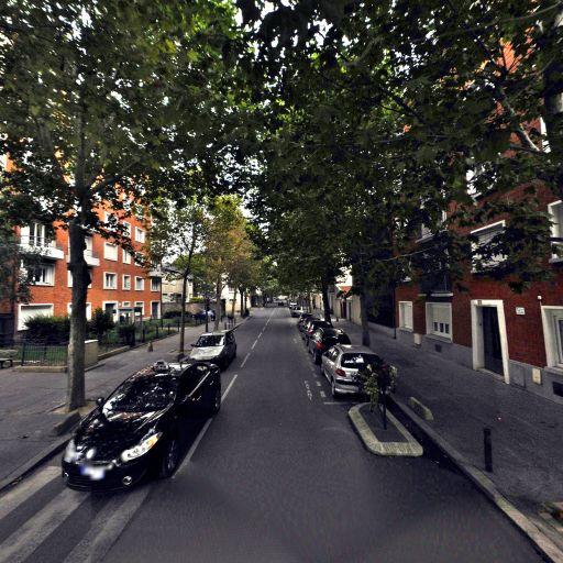 Speed Répare Auto - Carrosserie et peinture automobile - Saint-Ouen-sur-Seine
