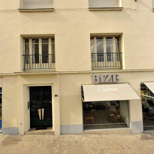 Chez Ta Mère - Café bar - Nantes