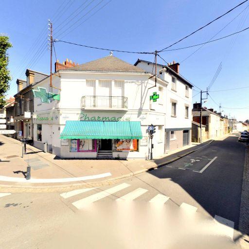 Centre Communal d'Action Sociale - Affaires sanitaires et sociales - services publics - Nantes