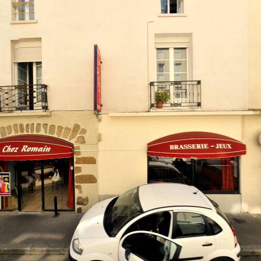 Le Poliakov Bar - Café bar - Nantes