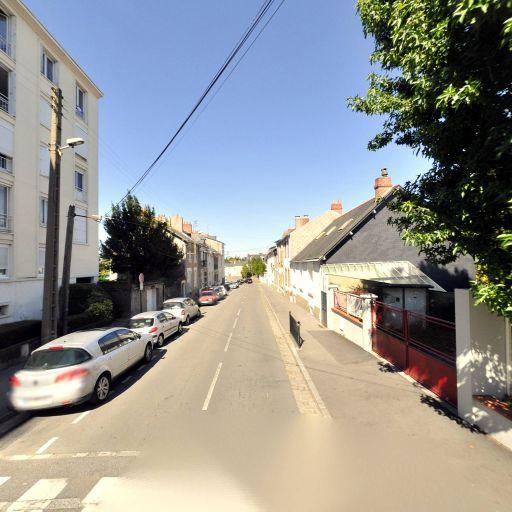 Ecole Primaire Saint Jean XXIII - École maternelle privée - Nantes