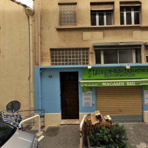 Atekier Egr - Architecte - Marseille