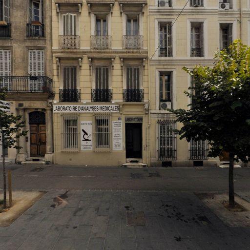 Laboratoire Scalici Laborat Analyse Biologie Medic Alpha B - Laboratoire d'analyse de biologie médicale - Marseille