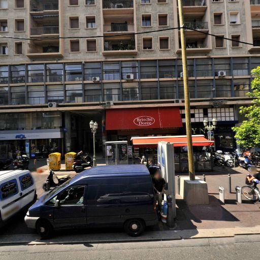Ceciaa - Vente et location de matériel médico-chirurgical - Marseille
