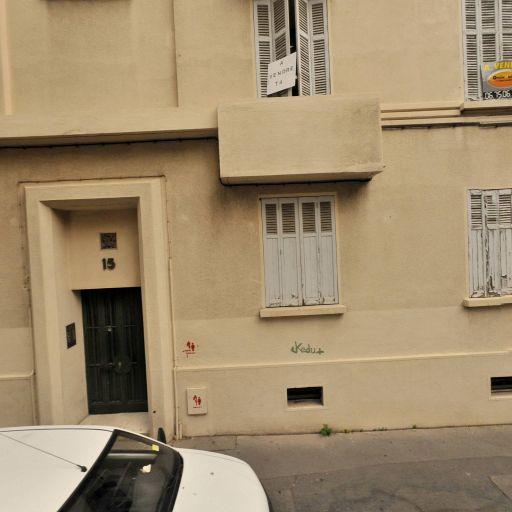 Rolland Cécile - Architecte - Marseille