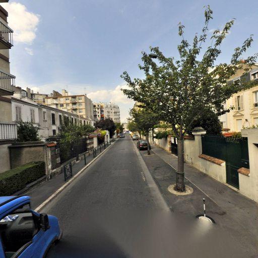 S.A.B Immobilier Sté d'administration de biens - Agence immobilière - Vincennes