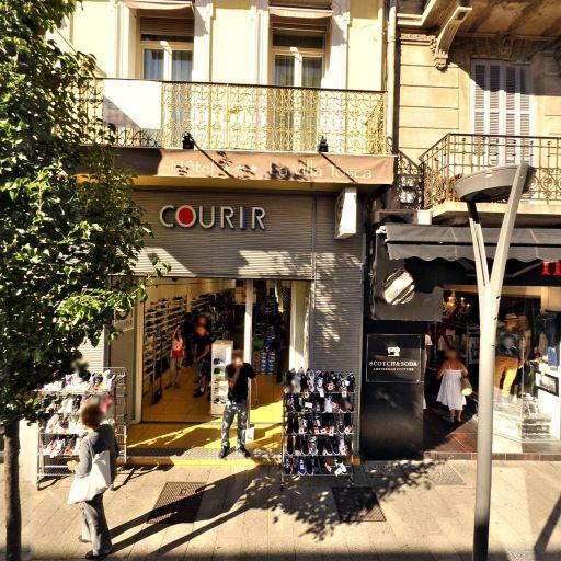 Courir - Magasin de sport - Cannes