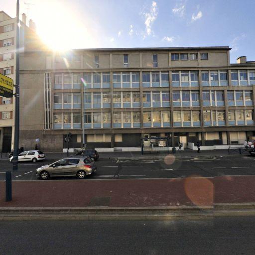 Assu 2000 - Société d'assurance - Pantin