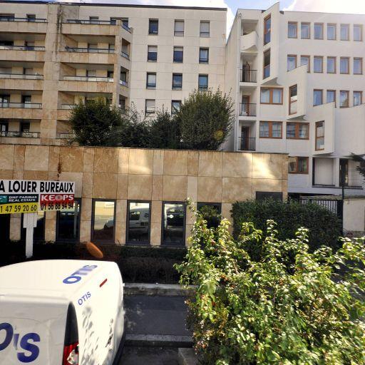 Assa Abloy Hospitality - Serrurerie et métallerie - Courbevoie